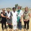 alt= Travel group Rajasthan, India.