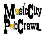 Music City Pub Craw logo