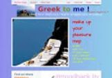 Wellness in Greece, Mood Mapping in Greece