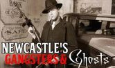 Newcastle Gangsters and Ghosts tour of the NE6 Suite, BOOK NOW!