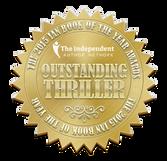 Outstanding Thriller Novel 2015
