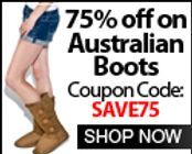 Australian Women's Boots