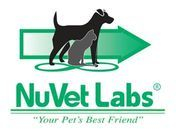 We sale  and use NuVet Vitamines