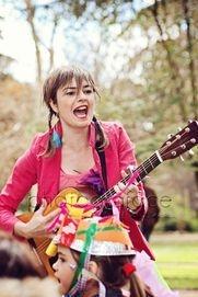 Amy Jo Doherty en concierto