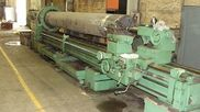 CNC And Manual Type Horizontal Lathes
