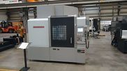 CNC Vertical Machining Centers Multi Axis