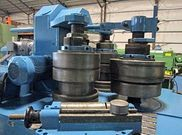 ANGLE & PIPE & TUBE ROLLS & PROFILERS PROFILE BENDERS