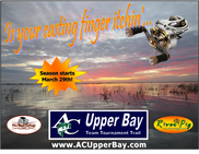 Anglers Choice tournaments sponsored by The Bass College