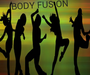 Body Fusion  - A blend of zumba, legs bums and tums and body conditioning