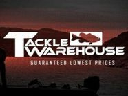 Tackle Warehouse discount tackle and baits