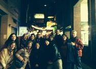 Stupid Cupid Pub Crawl 2014