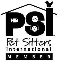 Emblem- Pet Sitters International