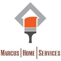 Marcus Home Services Logo