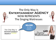 The Only Way Is Entertainment Agency