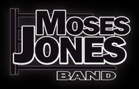 Moses Jones Band Logo