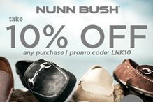 Nun Bush Men's ShoesShope Stacey Men's Shoes