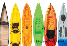 CANOES, KAYAKS, & PADDLE BOARDS, HOW TO VIDEOS AND MORE