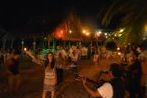 salsa nights live music by the beach