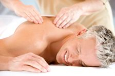 Male Massage by male masseur