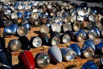 Used Motorcycle parts for sale