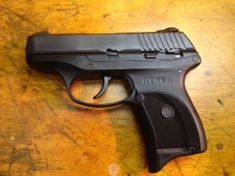 New Ruger LCP Pro 9mm
