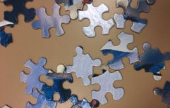 Finding the right candidate is like putting a puzzle together.