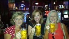 Music City Pub Crawl is a great activity for girls' weekend in Nashville