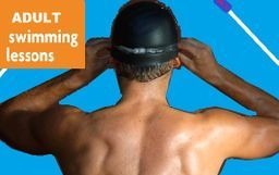 adult swimming lessons in london