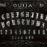 Use the Ouija Board on the Extreme Ghost Walk of Newcastle