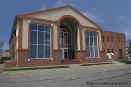Future image of First Baptist Church Jefferson Park