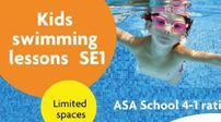 toddler, child, baby swimming lessons