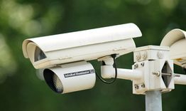 Camera bewaking op de bouwplaats of evenementen terreinen. Security Complete verhuurt tijdelijke installaties