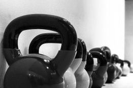 Fitness and personal training Concord NH