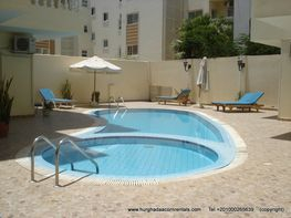 Oasis 5, Intercontinental District, Hurghada