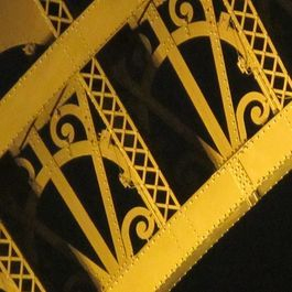 "womens travel.jpg alt= womens travel,eiffel toer at night ,detail "">"