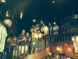 Nashville Private parties love the Music City Pub Crawl