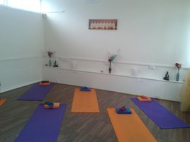 Yoga Studio Birmingham