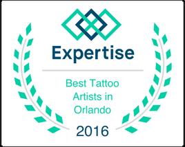 Expertise logo home