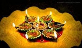 Happy Diwali Witch Shop Miami