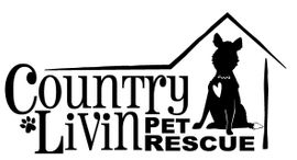 Country Livin Pet Rescue