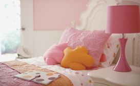 Feng Shui your childs bedroom