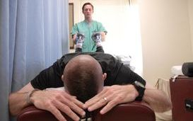 """Because we rely on adjustments to help your body """"right itself"""", we're highly proficient."""