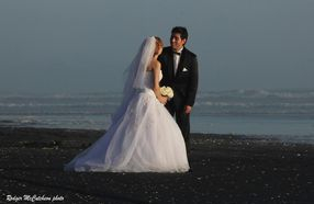 The Elegant First Wedding Dance Tailored By Us.