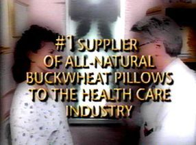 orthopedic pillow recommended by doctors