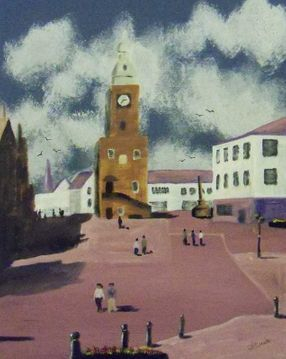 Paintings for sale in Dumfries at Dumfries Art