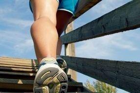 Gewichtsreduktion durch Fitness
