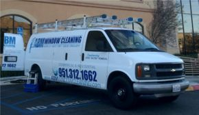 Window Cleaning Yucaipa Ca
