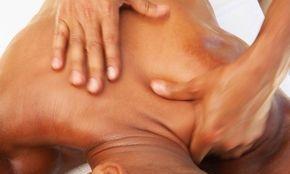 swedish or deep tissue massage