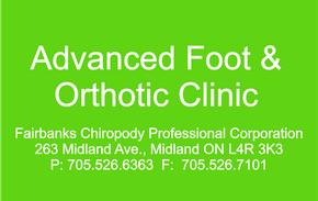 advancefootandorthotic