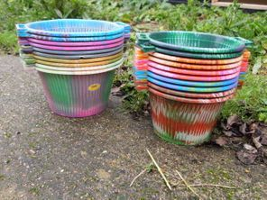 Malika Recycled Plastic Products